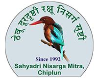 logo of Sahyadri Nisarga Mitra, Chiplun
